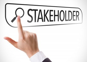 4 steps to stakeholder mapping success