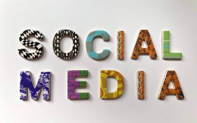 Social media content for membership organisations