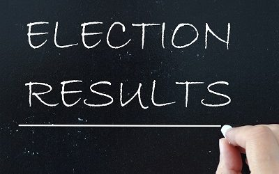 Elected to the CIPR Board for a third term